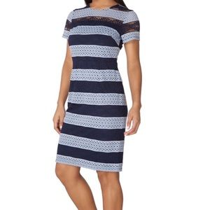 Lace Dress, A Nordstrom Beauty NWT